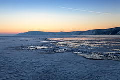 Baikal Royalty Free Stock Photography