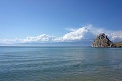 Baikal Lizenzfreies Stockfoto