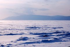 Baikal Lizenzfreie Stockfotos