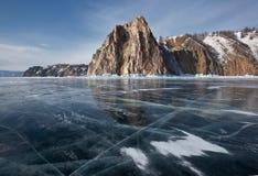 Baikal. Stock Images