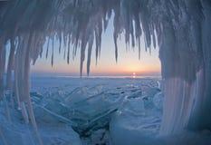 Baikal. Royalty Free Stock Photography