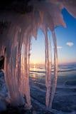 Baikal. Royalty Free Stock Photo