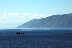 baikal jeziora Obrazy Royalty Free