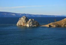 baikal jezioro Zdjęcie Stock