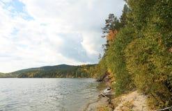 baikal jezioro Zdjęcia Stock