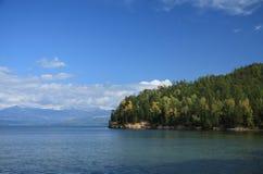 baikal jezioro Obrazy Stock