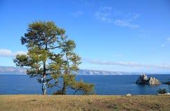 baikal jezioro Obraz Stock