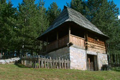 baikal kabiny wybrzeża jeziorna bela Obrazy Stock