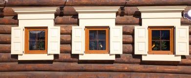 baikal kabiny wybrzeża jeziorna bela Zdjęcie Stock
