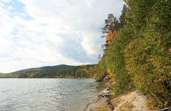 Baikal lake Stock Photos