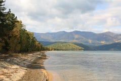 Baikal lake Stock Photography
