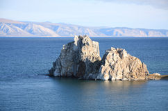 Baikal lake Royalty Free Stock Photography