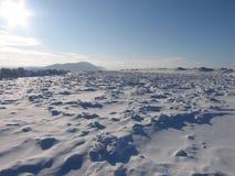 The Baikal lake Royalty Free Stock Photo