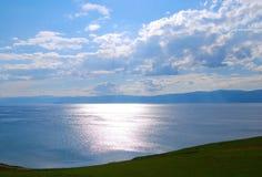 Baikal lake Royalty Free Stock Photography