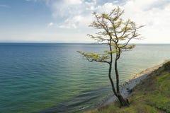 Baikal lake. Royalty Free Stock Photos