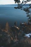 Baikal sans fin Images stock