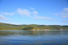 Baikal See Lizenzfreie Stockbilder