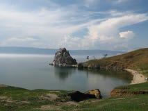 Baikal See Stockfotos