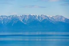 Baikal view Royalty Free Stock Photo