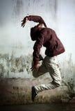 Bailarín Fotos de archivo libres de regalías
