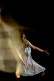 Bailarín Fotografía de archivo