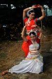 Bailarín clásico Foto de archivo