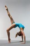 Bailarín de ballet fotografía de archivo libre de regalías