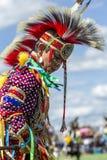 Bailarín de sexo masculino joven Imagenes de archivo