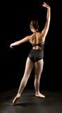 Bailarín joven Imagenes de archivo