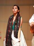 Bailarín mexicano Fotografía de archivo libre de regalías