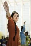 Bailarín persa fotos de archivo libres de regalías