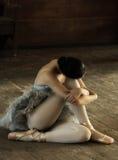 Bailarina Fotos de archivo