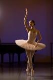Bailarina Fotos de archivo libres de regalías