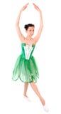 Bailarina Imagem de Stock