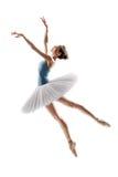 A bailarina fotografia de stock