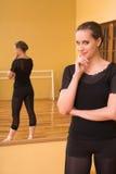 Bailarina #52 Fotografía de archivo libre de regalías