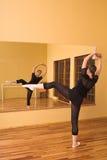 Bailarina #55 Foto de archivo libre de regalías