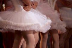 Bailarines