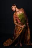 Bailarín Fotografía de archivo libre de regalías
