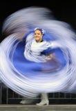 Bailarín de Folklorico Foto de archivo libre de regalías