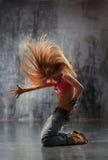 Baile foto de archivo
