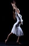 Baile Foto de archivo libre de regalías