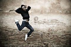 Baile adulto joven Foto de archivo