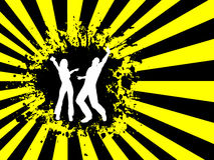 Baile de Grunge