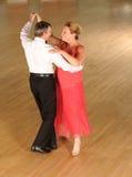 Baile de los pares foto de archivo