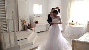 Baile de novia y del novio metrajes