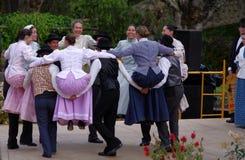Baile Mandado Stock Images