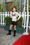 Bailee Madison Stockbild