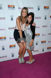 Bailee Madison,Nicole Anderson Royalty Free Stock Photo