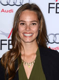 Bailey Noble. At the AFI FEST 2014 Gala Premiere of 'The Homesman' held at the Dolby Theatre in Los Angeles on November 11, 2014 in Los Angeles, California Royalty Free Stock Photos